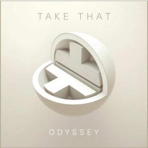 ODYSSEY CD