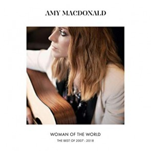 WOMAN OF THE WORLD CD