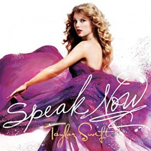 SPEAK NOW 2LP (SMOKE)BLACK FRIDAY