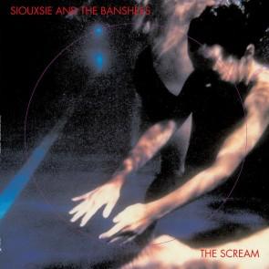 THE SCREAM LP