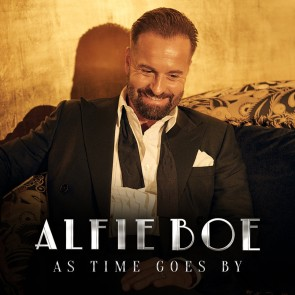 AS TIME GOES BY CD