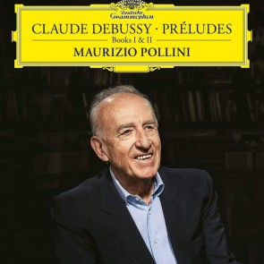 DEBUSSY PRELUDES 2LP