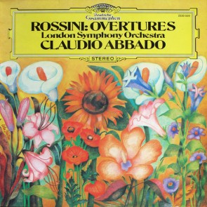 ROSSINI OVERTURES LP