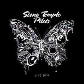 LIVE 2018 (LP BLACK FRIDAY)