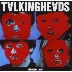 REMAIN IN LIGHT (LP BLACK FRIDAY)