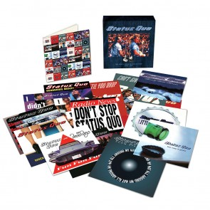 THE VINYL SINGLES COLLECTION 1990-1999 (16*7'')