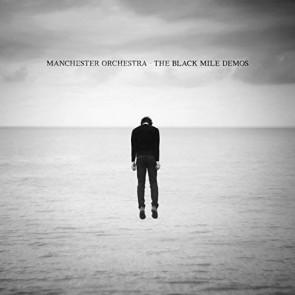 THE BLACK MILE DEMOS LP