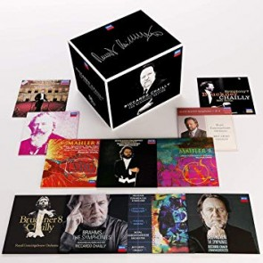 CHAILLY SYMPHONY EDITION 55CD