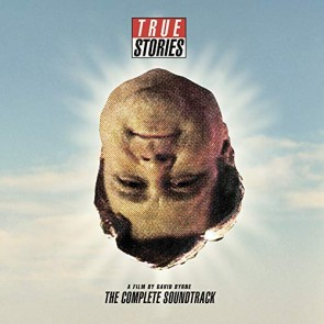 TRUE STORIES, A FILM BY DAVID BYRNE: THE COMPLETE SOUNDTRACK CD
