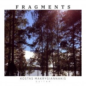 FRAGMENTS CD