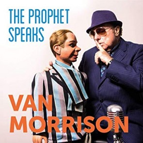 THE PROPHET SPEAKS CD