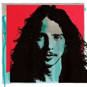 CHRIS CORNELL CD