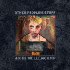 OTHER PEOPLE'S STUFF CD