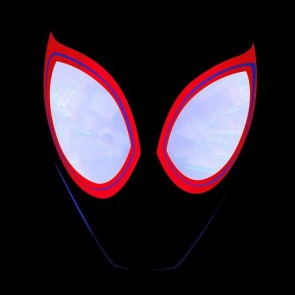 SPIDERMAN: INTO THE SPIDER LIMITED CD