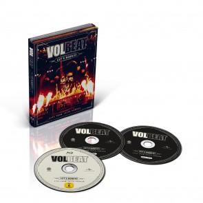 LET'S BOOGIE!2CD+BD