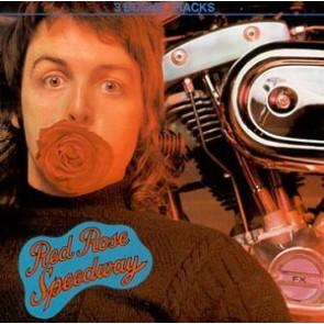 RED ROSE SPEEDWAY 2CD