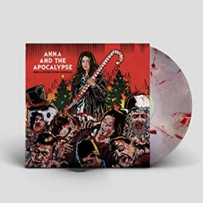 ANNA AND THE APOCALYPSE LP