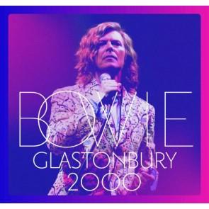 GLASTONBURY 2000 (2CD+1DVD)