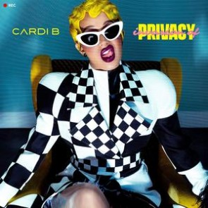 INVASION OF PRIVACY (2LP)