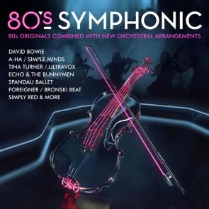 80S SYMPHONIC (2LP)