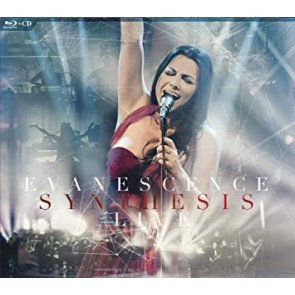 SYNTHESIS LIVE (CD)