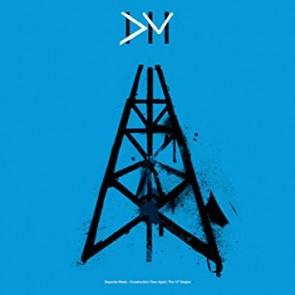 CONSTRUCTION TIME AGAIN  (12'' MAXI SINGLE) (6 LP)