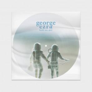HOLD MY GIRL (7INCH LP)