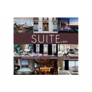 SUITE 2019-CHRISTOPOULOS CD