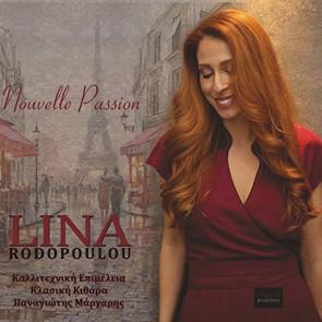 NOUVELLE PASSION CD