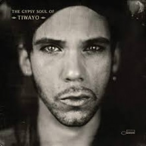 THE GYPSY SOUL OF TIWAYO 2LP