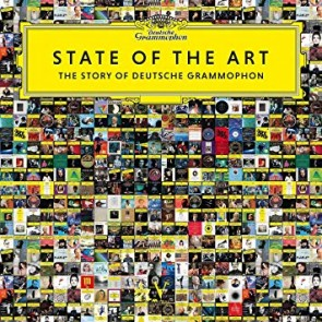 STATE OF THE ART - THE STORY OF DEUTSCHE GRAMMOPHON LP