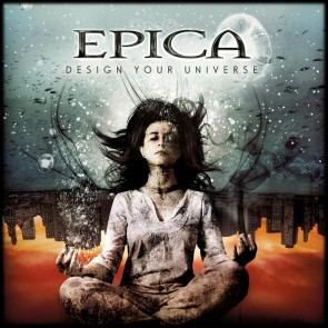 DESIGN YOUR UNIVERSE CD