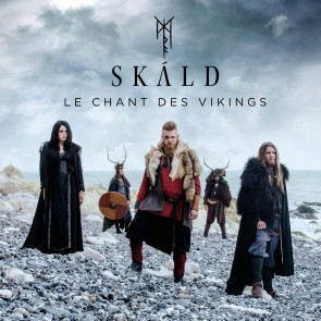 VIKINGS CHANT CD