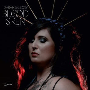 BLOOD SIREN CD
