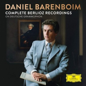 THE COMPLETE BERLIOZ RECORDINGS 10CD