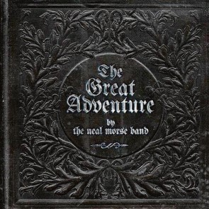 THE GREAT ADVENTURE 2CD