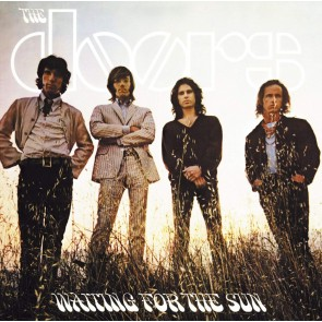 WAITING FOR THE SUN (REMASTERED) CD