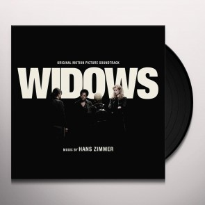 WIDOWS OST (LP)