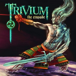 THE CRUSADE (2LP BLUE LIMITED)