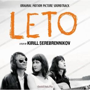 LETO OST (2LP)