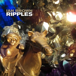 RIPPLES COLOURED LP