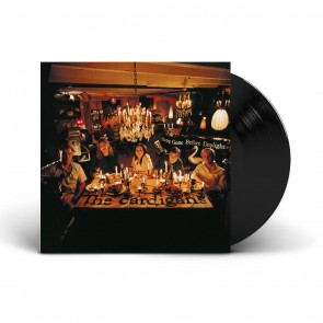LONG GONE BEFORE DAYLIGHT 2LP