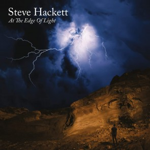 AT THE EDGE OF LIGHT (CD)