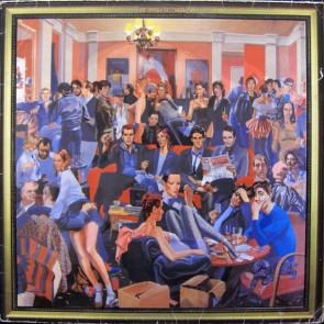 THE CRACK LP