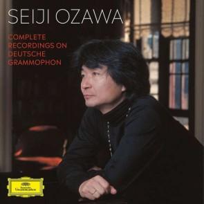 THE COMPLETE DEUTSCHE GRAMMOPHON RECORDINGS 50CD