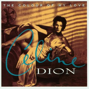 THE COLOUR OF MY LOVE (2LP)
