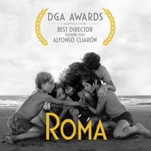 ROMA (OST)