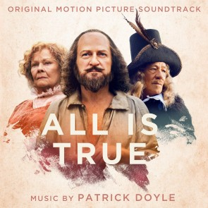 ALL IS TRUE (OST)