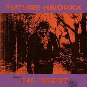 FUTURE HNDRXX PRESENTS: THE WIZRD (CD)