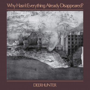 WHY HASN'T EVERYTHING ALREADY DISAPPEARED? (CD)